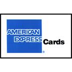 Follow Us on American Express