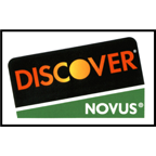 Follow Us on Discover